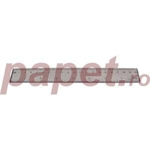 Rigla 20cm plastic Foska EAS0320-2