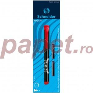 Stilou Schneider Easy + 2 rezerve 2972