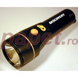 Lanterna Gp Batteries L003