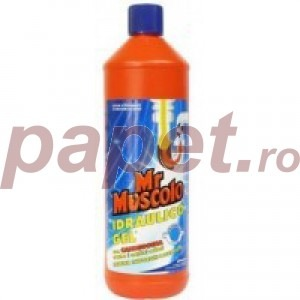 Mr. Muscle gel hydraulic 1000ml 83