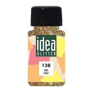 Gliter Maimeri 60 ml gold 5414138