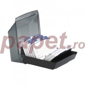 ROLODEX 250 fisier mic cu capac E67093