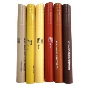 Set markere pentru lemn Koh-I-Noor K4506-06