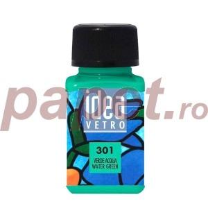 Culoare Maimeri sticla 60 ml water green 5314301