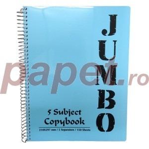 Agenda Jumbo A4 150 file 98213