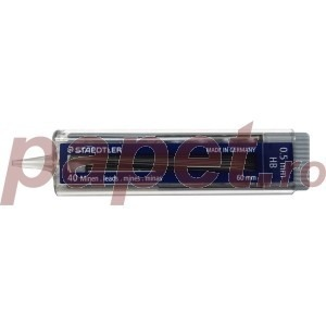 Mine creion Staedtler 0.5 mm HB ST25505