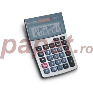 Calculator MAS 12 digiti E6908M