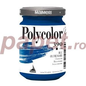 Culoare acrilica Maimeri polycolor 140 ml ultramarine 1220390