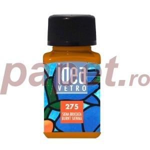 Culoare Maimeri sticla 60 ml burnt sienna 5314275