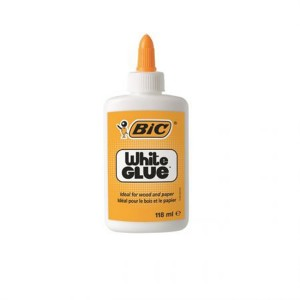 Lipici lichid Bic 118ML 1101611