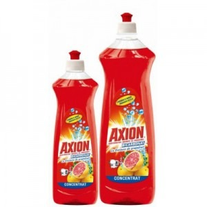 Axion detergent lichid pentru spalat vase 450ml A1501