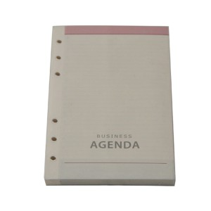 Rezerva Organizer A5 6804