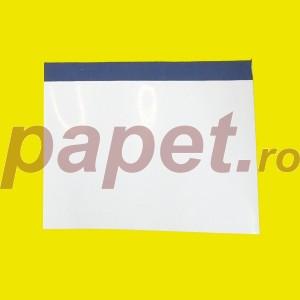 Carnet 12x15.7 100file foaie velina 7129
