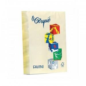 Hartie A4 Favini colorata 80g/mp crem 110