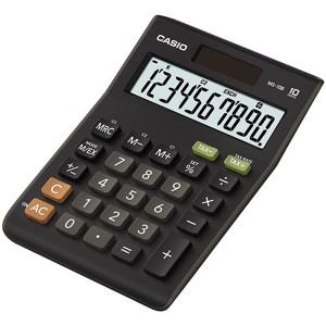 Calculator Casio 10 digits MS-10B