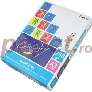 Hartie A3 Color Copy 250 g/mp 8068