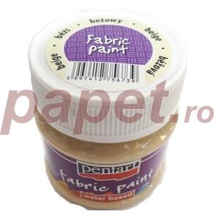Culori textile 50ML Bej P3469