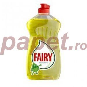 Fairy detergent lichid pentru spalat vase 500ml F7233