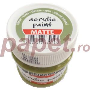 Culoare acrilica mata 50ML Thorm P10824