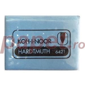 Radiera plastica Koh-I-Noor K6421-18