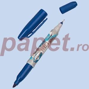 Marker permanent Centrum albastru E80883
