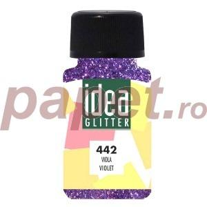 Gliter Maimeri 60 ml violet 5414442