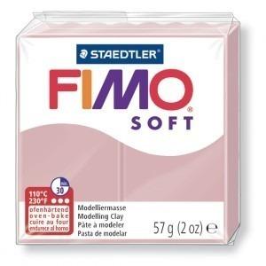 Lut polimeric Fimo Soft pentru modelaj 8020-Blossom