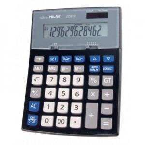 Calculator Milan 153012