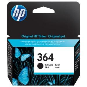 Cartus negru HP nr.364 CB316EE ORIGINAL PHOTOSMART D5460