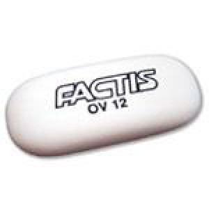 Radiera Factis OV12 2010