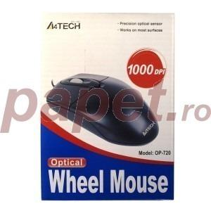 Mouse usb A4tech Op-720 2292