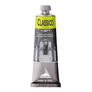 Culoare Maimeri classico 60 ml cinnabar green yellowish 0306287