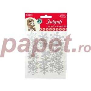 Accesorii craft Daco Fulguti spuma AD273