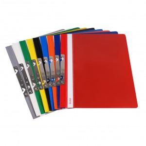 Dosar PVC Biurfol cu sistem de incopciere 6961