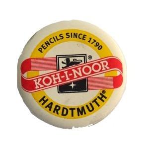 Guma rotunda Koh-I-Noor 41 mm K6240