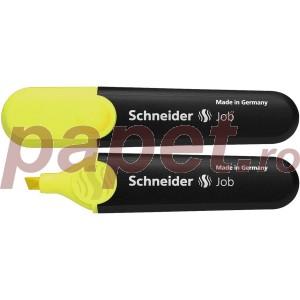 Text marker Schneider job diverse culori 299104