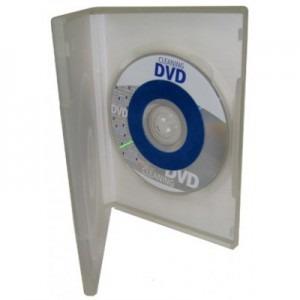 Dvd Cleanike Curatare E6147
