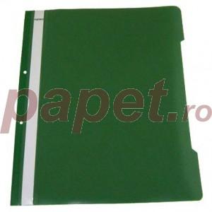Dosar pvc verde E48204