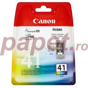 Cartus color Canon CL-41 12ML ORIGINAL IP1600