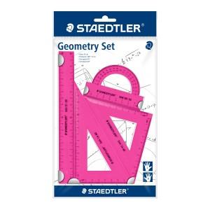 Trusa geometrie Staedtler ST-569-PB4
