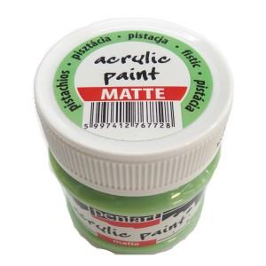 Culoare acrilica mata 50ML Fistic P1901/8