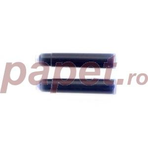 Patroane cerneala albastra 200/set E726