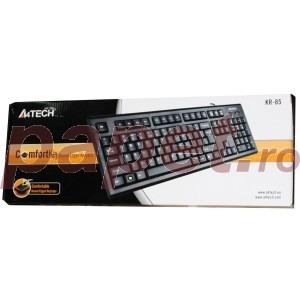 Tastatura A4tech KRS-85 usb KRS85