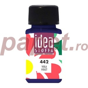 Culoare Maimeri stofa 60 ml violet 5014442