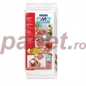 Fimo pasta modelare Air basic 500g 7237