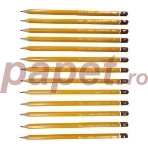 Creion grafit Koh-I-Noor K1500