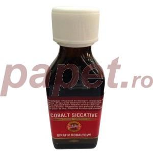 Sicativ de cobalt Koh-I-Noor 100 ml K165538