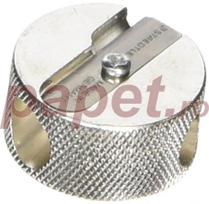 Ascutitoare Staedtler mars dubla metal ST51025C