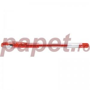 Pix Soft Gel Pelikan rosu 962688