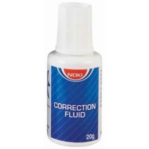 Fluid corector cu pensula Noki NK41110